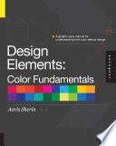 Design Elements  Color Fundamentals