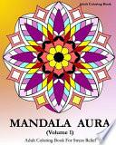 Mandala Aura Volume 1