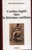 L'esclave fugitif dans la littérature antillaise