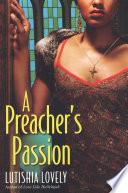 A Preacher's Passion Pdf/ePub eBook