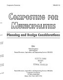 Composting for Municipalities