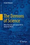The Demons of Science Pdf/ePub eBook