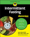 Intermittent Fasting For Dummies