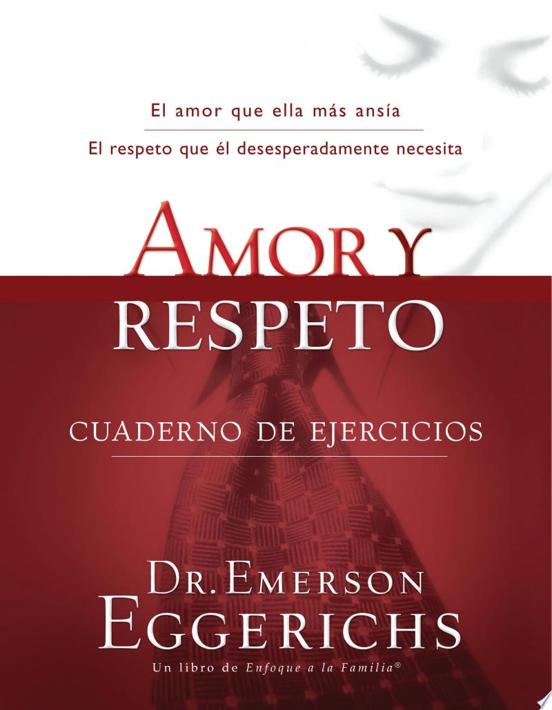 Amor y respeto - cuaderno de ejercicios banner backdrop