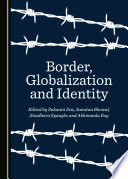 Border Globalization And Identity