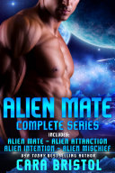 Alien Mate Complete Series Pdf