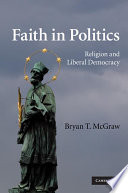 Faith In Politics