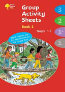 Books - Book 1 Group Activity Sheets Levels 1�3 | ISBN 9780199184729