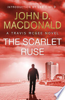 The Scarlet Ruse  Introduction by Lee Child