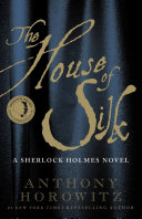 The House of Silk Pdf/ePub eBook