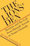 The Lions' Den Pdf/ePub eBook