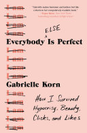 Everybody  Else  Is Perfect