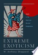 Extreme Exoticism