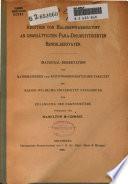 Addition von Halogenwasserstoff an ungesättigten para-disubstituierten Benzolderivaten