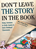 Don t Leave the Story in the Book