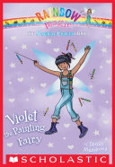 The Magical Crafts Fairies #5: Violet the Painting Fairy [Pdf/ePub] eBook