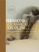 Lessons in Classical Drawing Book