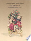 Eighteenth-century English Porcelain in the Collection of the Indianapolis Museum of Art