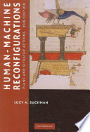 Human Machine Reconfigurations