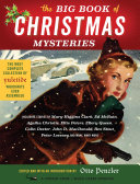 The Big Book of Christmas Mysteries Book