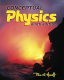 Conceptual Physics.
