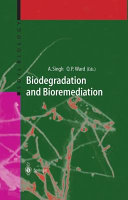 Pdf Biodegradation and Bioremediation Telecharger