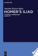 Homer   s Iliad