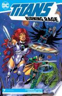 Titans: Burning Rage (2019-) #7