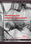 Membranes and Membrane Technologies