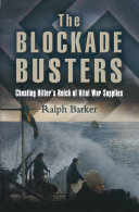 The Blockade Busters [Pdf/ePub] eBook