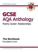 GCSE English Literature AQA Anthology