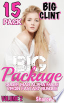 Big Clint Big Package 15 Pack Volume 2