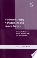 Multimodal Safety Management And Human Factors Book PDF