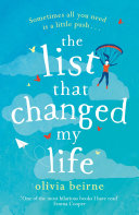 Pdf The List That Changed My Life