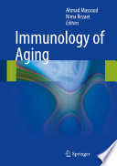 Immunology of Aging Book