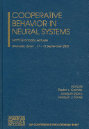 Cooperative Behavior in Neural Systems