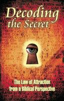 Decoding the Secret Study Guide