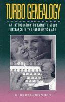 Turbo Genealogy Book