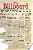 Mar 1, 1952