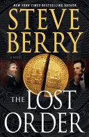 The Lost Order Pdf/ePub eBook