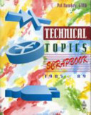 Technical Topics Scrapbook 1985-89