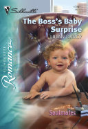 The Boss s Baby Surprise  Mills   Boon Silhouette