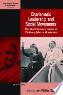 Charismatic Leadership And Social Movements