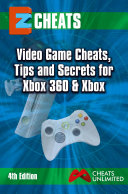 Video game cheats tips and secrets for xbox 360   xbox