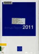 Annual Report of the European Organization for Nuclear Research
