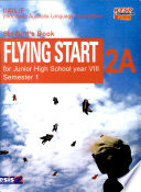 FLYING START : - Jilid 2A