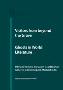 Visitors from beyond the Grave Pdf/ePub eBook