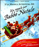 Un regalo per Babbo Natale. Libro pop-up