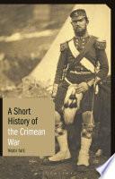 A short history of the Crimean War