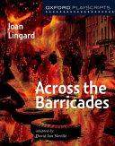 Oxford Playscripts: Across the Barricades ebook